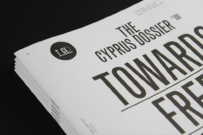 TheCyprusDossier00 B The Cyprus Dossier by Think Work Observe in Thisispaper Magazine