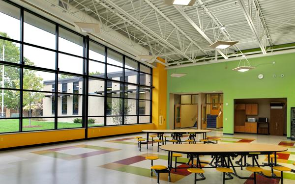 Classroom Design Colors ~ Environments color coalition