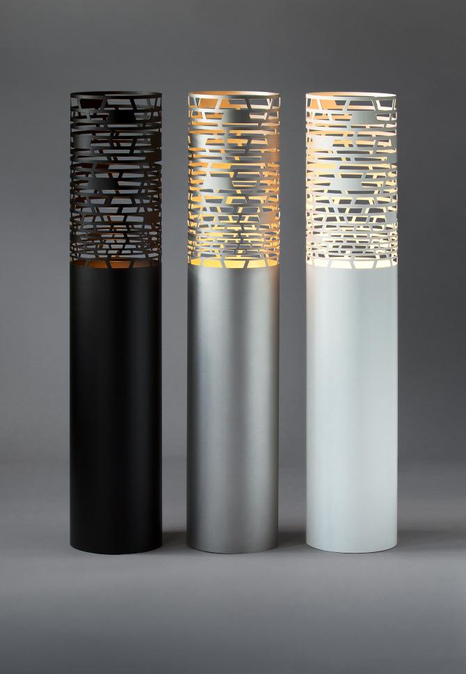 Nest lamp collection joa - Interior design lighting companies ...